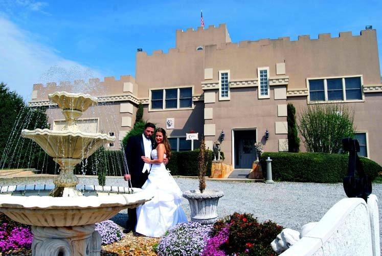 Helen Wedding Venues