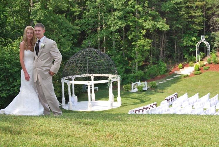wedding venues in georgia newest