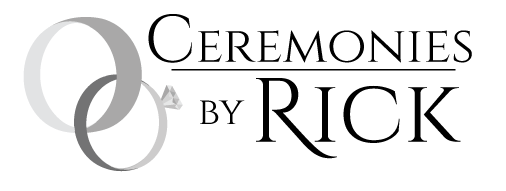 Ceremonies By Rick Website
