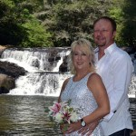 Dick's Creek Waterfall Weddings_084